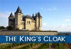 The King's Cloak