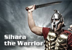 Sihara the Warrior
