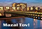 Mazal Tov!