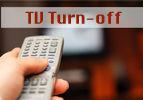 TV Turn-off