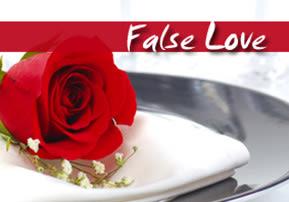 Kedoshim: False Love