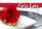Kedoshim: False Love