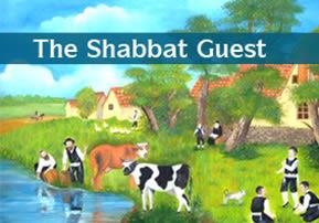 The Shabbat Guest
