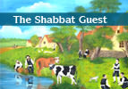 The Shabbat Guest