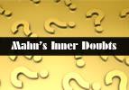 Mahn's Inner Doubts