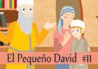 El Pequeño David,  #11
