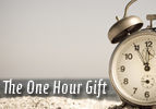 The One Hour Gift