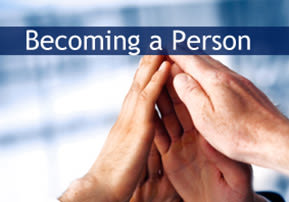 David Dome: Becoming a Person