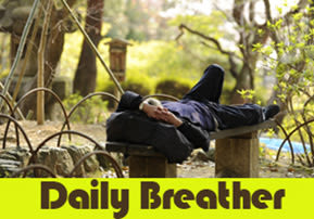 Daily Breather