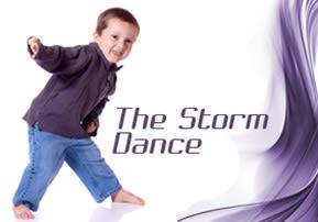 The Storm Dance