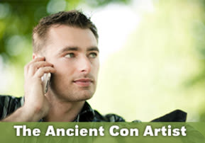 The Ancient Con Artist