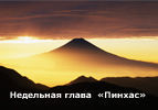 Недельная глава  «Пинхас» - беседы о Торе