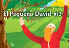 El Pequeño David,  #12