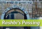 Rashbi's Passing