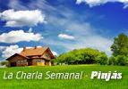 La  Charla  Semanal – Pinjas