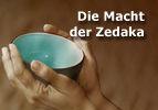 Die Macht der Zedaka - Wajeza