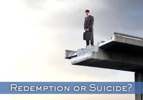 2010: Redemption or Suicide?