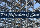 The Reflection of Steel