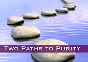 Two Paths to Purity