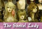 The Sheitel Lady