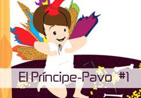 El Príncipe-Pavo,  #1