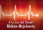 A La Luz del Shabát - Behar