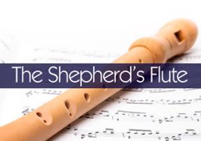 The Shepherd's Flute