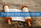 The Book that Moses Wrote