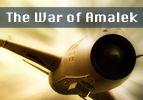 The War of Amalek