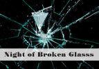 Night of Broken Glasss