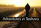 Adventures in Teshuva