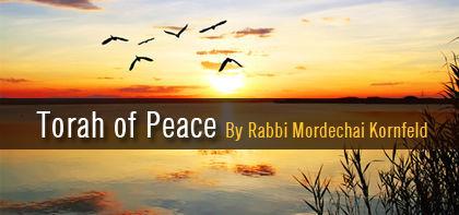 Torah of Peace