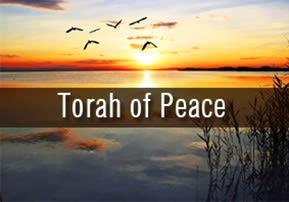 Vayechi: Torah of Peace