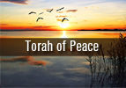 Vayechi: Torah of Peace