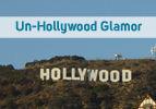 Un-Hollywood Glamor