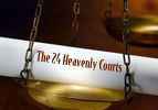 The 24 Heavenly Courts