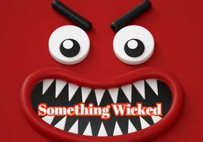 Something Wicked - Tetzaveh