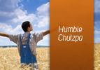 Humble Chutzpa