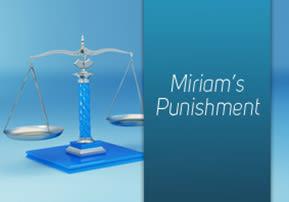 Miriam's Punishment