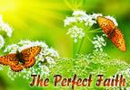 The Perfect Faith