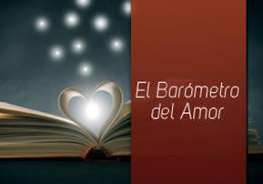 El Barómetro del Amor