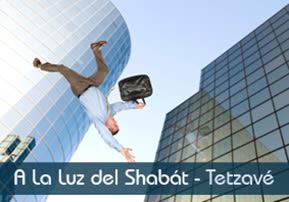 A La Luz del Shabát - Tetzave