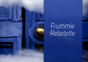 Frummie Rebelette