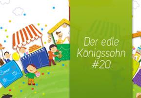 Der edle Königssohn (20)