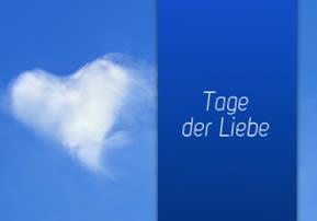 Tage der Liebe