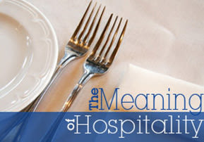 The Meaning of Hospitality - Vayeira