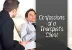 Confessions of a Therapist's Client