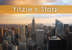 Yitzie's Story