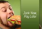 Junk Now, Pay Later