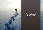 Iom Kipur - El Vidúi